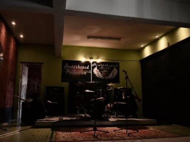 Heartshaped Studio