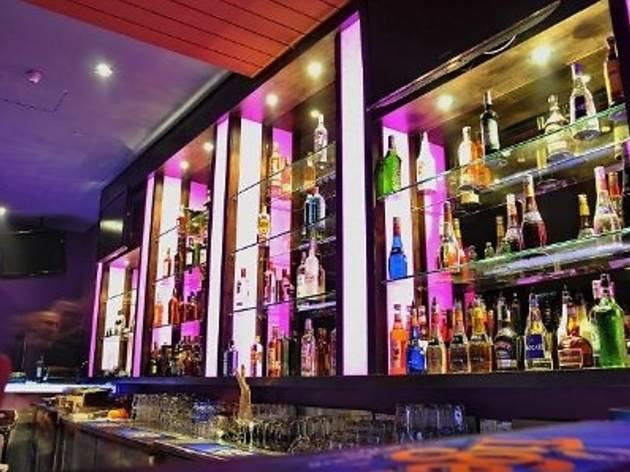 Rockafellas Bar [CLOSED]