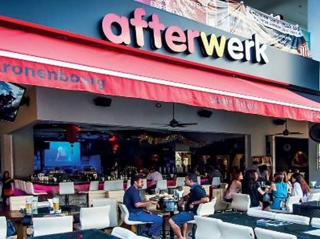 AfterWerk