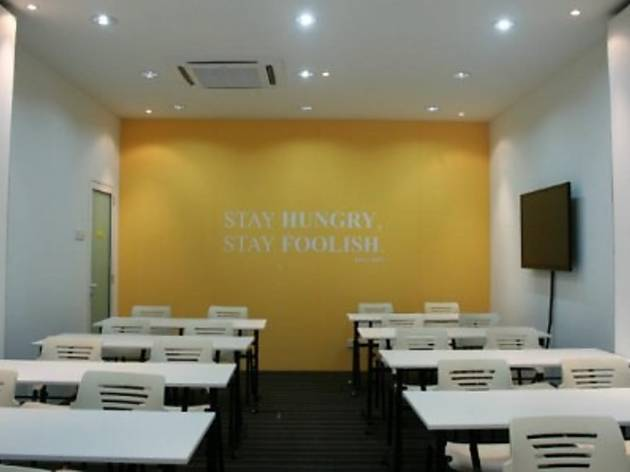 Wiseed Meeting Center