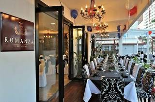 Romanza Le Restaurante [CLOSED]