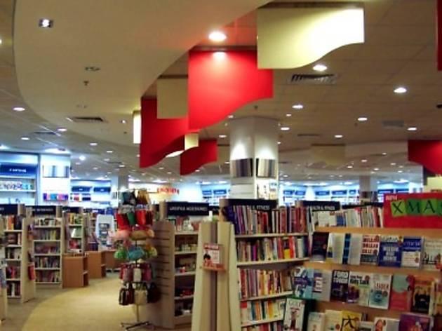 Mph Bookstores 1 Utama Things To Do In Bandar Utama Petaling Jaya