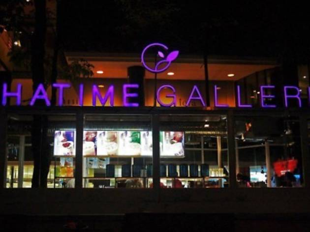 Chatime Galleria Lot 10