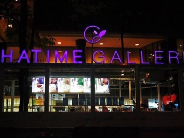 Chatime Galleria Bandar Puteri