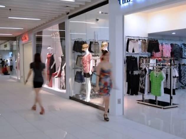 KWC Fashion Mall