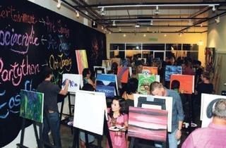 The Studio at KL