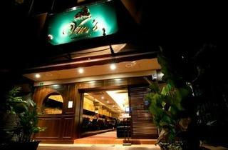 Vin�s Restaurant and Bar