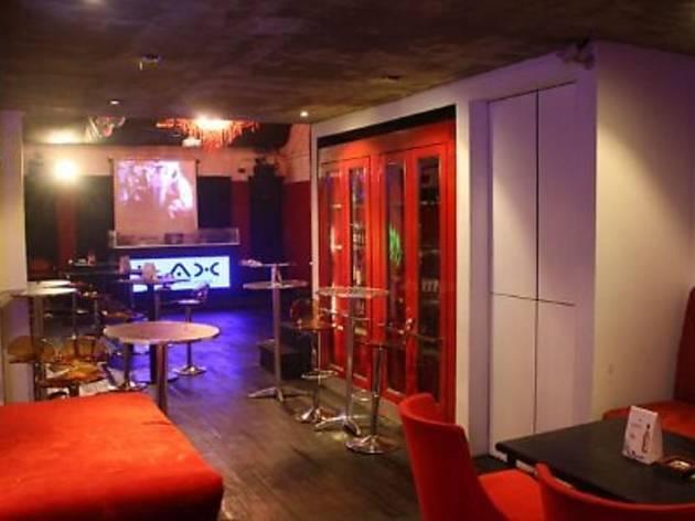 Lax Club Lounge