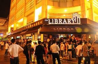 The Library IOI Boulevard
