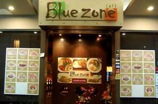 Blue Zone Cafe