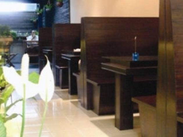 MG's Cafe Hartamas