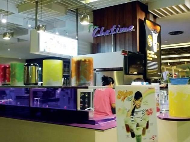 Chatime Pavilion KL