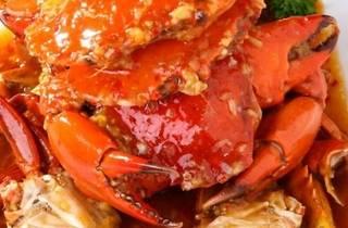 Tak Fok Hong Kong Seafood Bandar Puteri