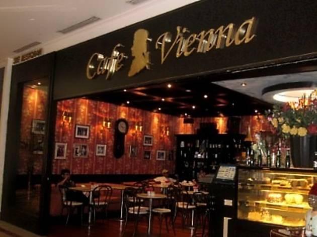 Café Vienna KLCC
