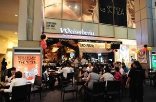 Weissbrau German Bistro & Bar