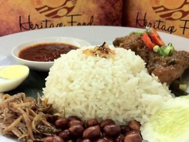 Heritage Food