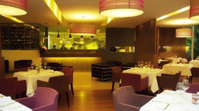 Cuisine gourmet by nathalie menara taipan jalan puncak for Cuisine gourmet by nathalie