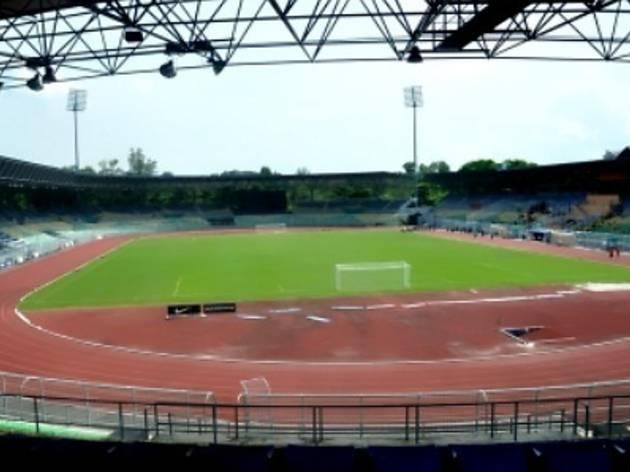 Kuala Lumpur Football Stadium
