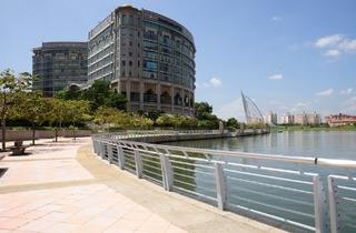 Waterfront Precinct 2 at Putrajaya