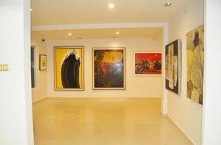 KL Lifestyle Art Space