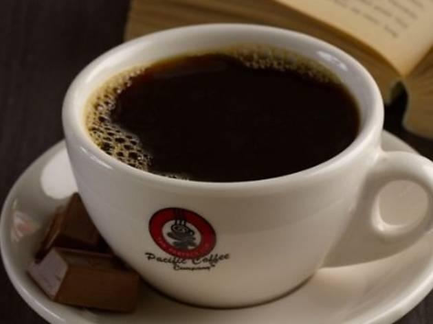 Pacific Coffee Sunway Pyramid
