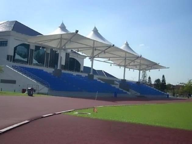 MPSJ Stadium