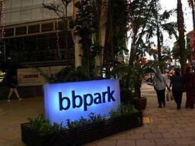Bukit Bintang Park (BB Park)
