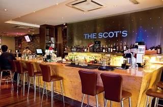 The Scot's