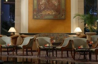 Lobby Lounge @ Renaissance