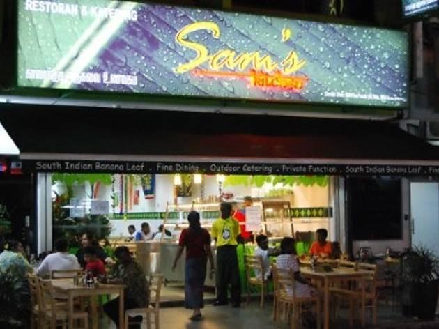 Restaurants in Cheras, Kuala Lumpur