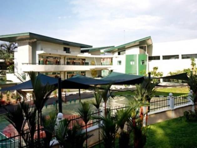 Alice Smith School Secondary Campus