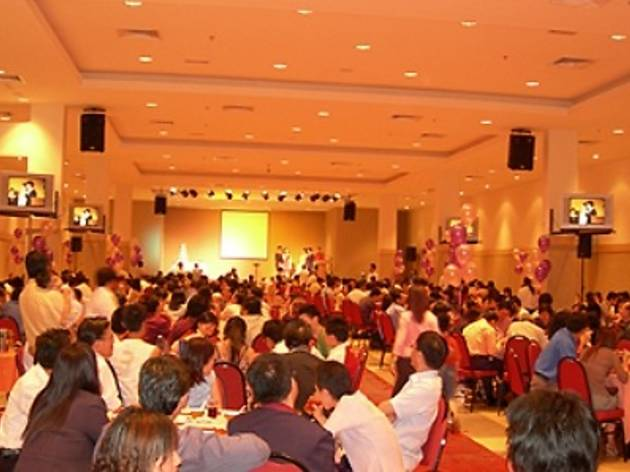 Dewan Mutiara