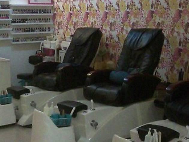 Mico Beauty & Nail Salon