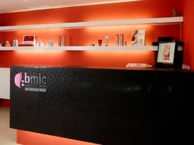BMIC Nail Spa Salon