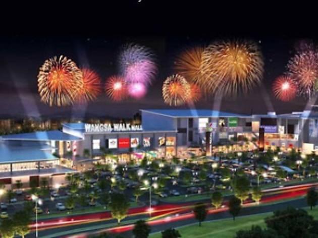 Wangsa Walk Mall (WWM)