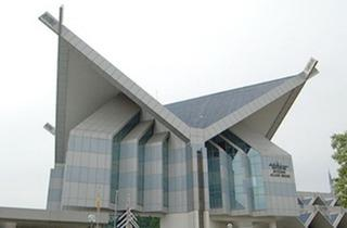 Sultan Alam Shah Museum