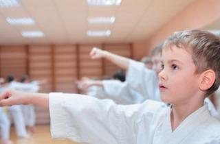 Traditional Shitokai Karate Do Association