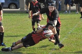 Bintang Rugby Club