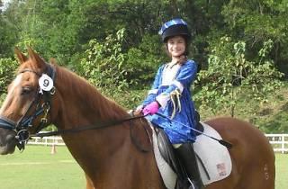 Bukit Kiara Equestrian Club