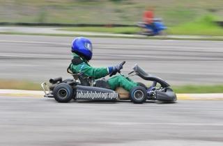 City Karting Enterprise