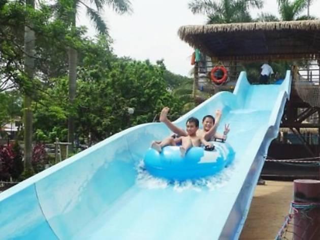 Shah Alam Wet World