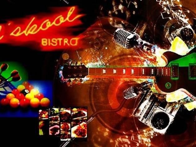 Ol' Skool Bistro