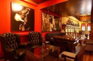 Gypsy Wine and Bar