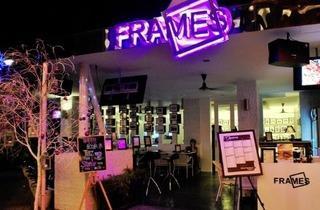 Frames Cafe