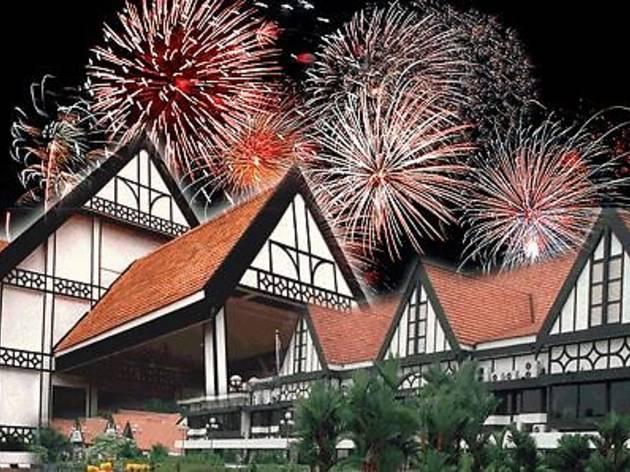 Royal Selangor Club Bukit Kiara