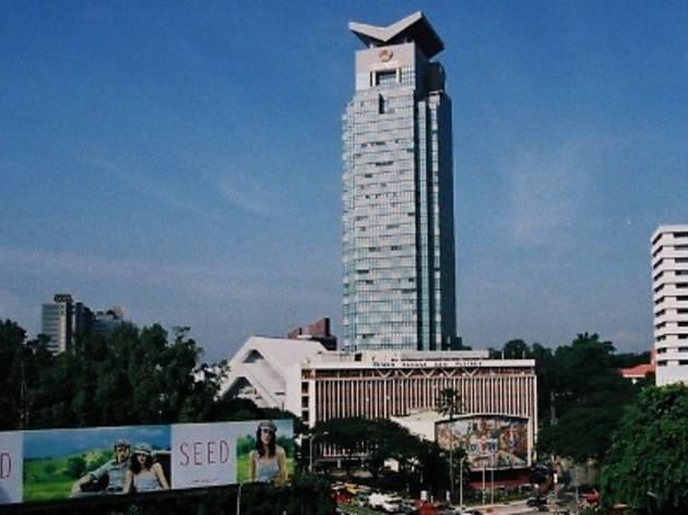 Dewan Bahasa Dan Pustaka Things To Do In Kl City Centre Kuala Lumpur