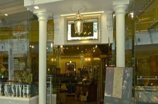 Pucuk Rebung Royal Gallery-Museum
