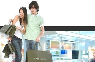 Parkson Pavilion