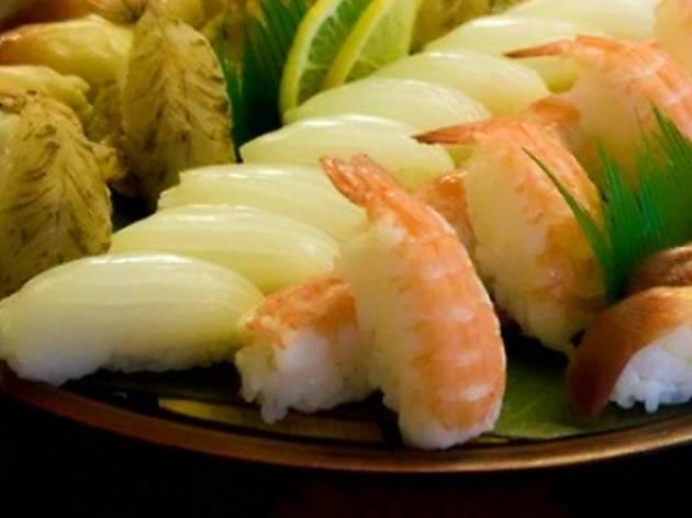 Tao Authentic Asian Cuisine