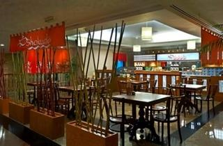 Oceania Buffet Restaurant
